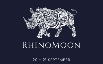 SAVING PRIVATE RHINO – RhinoMoon Weekend – Coming soon this September