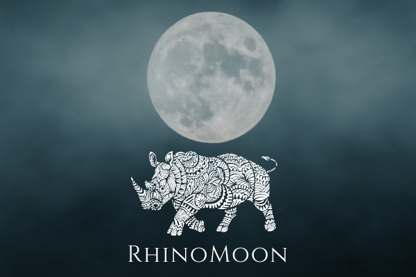Women's Month RhinoMoon