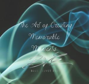 Memorable Moments created by Blue Velvet