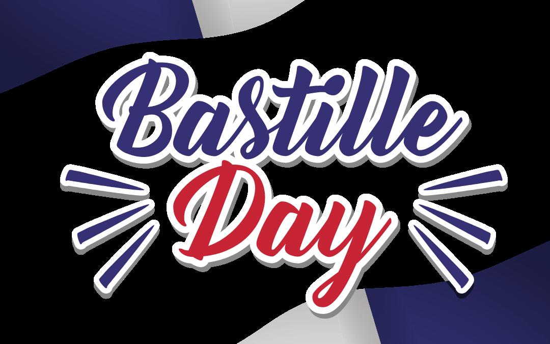 Ways to Celebrate Bastille Day