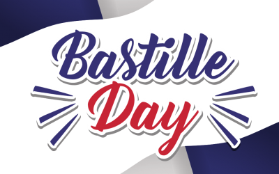 Ways to Celebrate Bastille Day