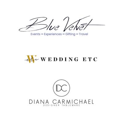Wedding etc Diana Carmichael Gifts